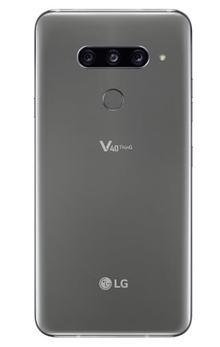 LG V40 ThinQ  6.4 吋 128G  + 4G 雙卡雙待 後置三顆鏡頭 支援 IP68 防水防塵軍規防護【3G3G手機網】