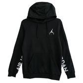Nike 耐吉 AS JUMPMAN HYBRID FLEECE PO  連帽長袖上衣 939987010 男 健身 透氣 運動 休閒 新款 流行