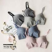 日繫孕婦內衣胸罩懷孕期運動瑜伽小胸無鋼圈聚攏防下垂孕婦文胸