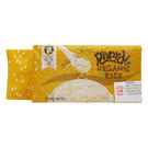 樂弟(台灣有機嬰幼兒食品專家)-有機糙米 1kg/包
