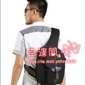 攝影背包 單眼相機包數碼專業單肩斜背便攜小男女佳能微單三角休閒攝影背包T 1色 雙12提前購