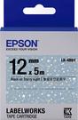 LK-4BBY EPSON Pattern系列標籤帶 C53S654464