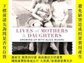 二手書博民逛書店Lives罕見Of Mothers & DaughtersY364682 Sheila Munro Union