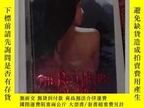 二手書博民逛書店《罕見The Red Heart of Jade 》Marjor