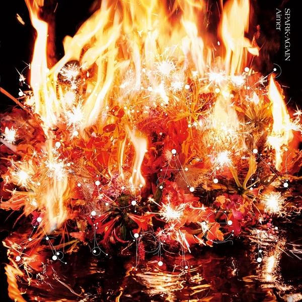 Aimer / SPARK-AGAIN【初回生産限定盤】