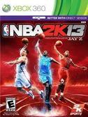 【免運費】NBA 2K13 - XBOX360 亞洲中英文版 【提供超商取貨】