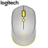 Logitech 羅技 M337 藍牙無線滑鼠 灰