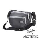 【Arc'teryx 始祖鳥】Mantis 多功能 腰包1L『機長灰』L07448600 露營.隨身包 旅行包 護照包 側背包