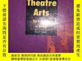 二手書博民逛書店ACTOR S罕見PIaybOOK Theatre Arts T
