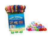 魔力彩色注水氣球束
