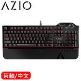 AZIO L80 MAX 機械電競鍵盤 Cherry MX 茶軸