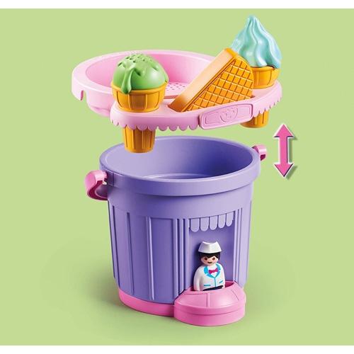 playmobil 冰淇淋沙桶_PM09406