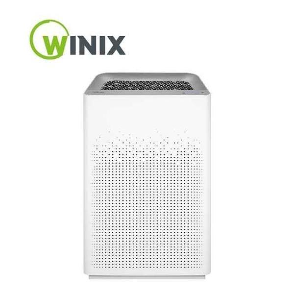 【南紡購物中心】朴寶劍代言 Winix 自動除菌離子 家庭全淨化版 空氣清淨機 ZERO-S 韓國原裝進口