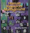 二手書博民逛書店《Human Resources Management for the Hospitality Industry》 R2Y ISBN:082737321X
