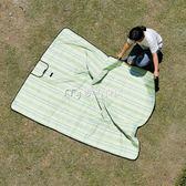 野餐墊戶外便攜超輕野炊地墊外出墊子防潮YYS麥吉良品
