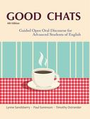 Good Chats, 4/e (+1CD)