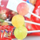 韓國 melland 蠟筆小新棒棒糖 96g 兒童糖果【櫻桃飾品】  【25390】