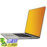 [美國直購] 3M GPF14.1W 金色 30*18.8cm 螢幕防窺片 Gold Privacy Filter for 14.1 Inch Widescreen Laptop 16:10