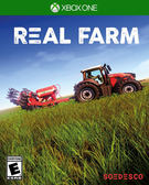X1 真實農場模擬(美版代購)