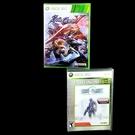 【全新格鬥射擊2片組】XB360 XBOX 360 劍魂V 劍魂5+失落的星球 極限狀態【台中星光電玩】