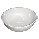 瓷蒸發皿 經濟型 Ceramic Evaporating Dish