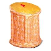 桑樂金家用汗蒸箱蒸汽桑拿浴箱汗蒸房單人桑拿房滿月發汗桑拿箱 英雄聯盟