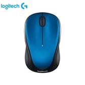 [logitech 羅技]M235 藍 無線光學滑鼠