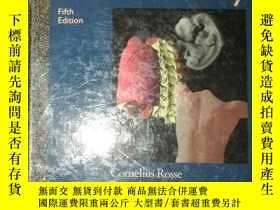 二手書博民逛書店(HOLLINSHEAD S)Textbook罕見of Ana