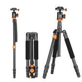照相機三腳架單反 便攜手機三角架支架微單佳能相機架獨腳架雲台·享家生活館IGO
