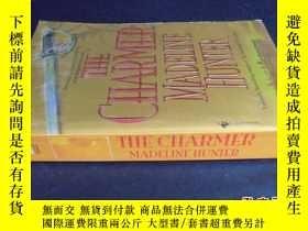 二手書博民逛書店THE罕見CHARMER MADELINE HUNTER5919