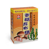 台塑香菇昆布精500g【愛買】