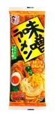 【東勝】日本限定版!! ITSUKI日本百年老店 信州味增拉麵