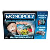 地產大亨Monopoly 超級電子銀行版