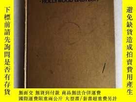 二手書博民逛書店《Hollywood罕見Babylon》翻譯:好萊塢巴比倫Y398101 Kenneth Anger 出版