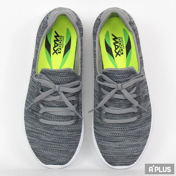 SKECHERS 女 GO WALK 4  走路(健走)鞋- 14919GRY
