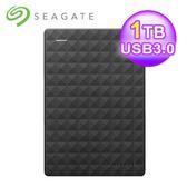 【Seagate 希捷】新黑鑽 2.5吋 1TB外接硬碟 USB3.0