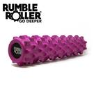 Rumble Roller 深層按摩滾輪 狼牙棒 粉色滾筒 限定版 55cm 標準版硬度 代理商貨 免運 正品 贈1襪