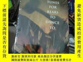 二手書博民逛書店Tunes罕見for Bears to Dance ToY26220
