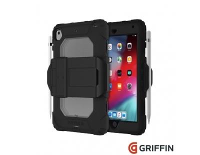 Griffin Survivor All-Terrain iPad mini (2019) / iPad mini 4 軍規三層防護保護套組 強強滾