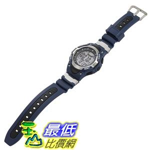 [7美國直購] Mens 男士多功能數位手錶 Digital Watch Multifunction Fishing Thermometer Altimeter Barometer Watch
