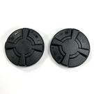 【東門城】ZEUS ZS813 專用耳蓋螺絲 邊蓋 安全帽配件