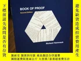 二手書博民逛書店Book罕見of ProofY12800 Richard Ham