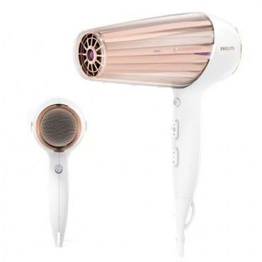 飛利浦 2代溫控天使護髮吹風機HP8280