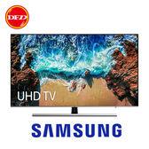 SAMSUNG 三星 65NU8000 電視 65吋 4K UHD 平面 公貨 送北區壁掛安裝登錄送商品卡1800元 UA65NU8000WXZW 零利率