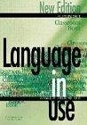 二手書博民逛書店《Language in Use Pre-Intermediate Classroom book (Language in Use)》 R2Y ISBN:0521774071