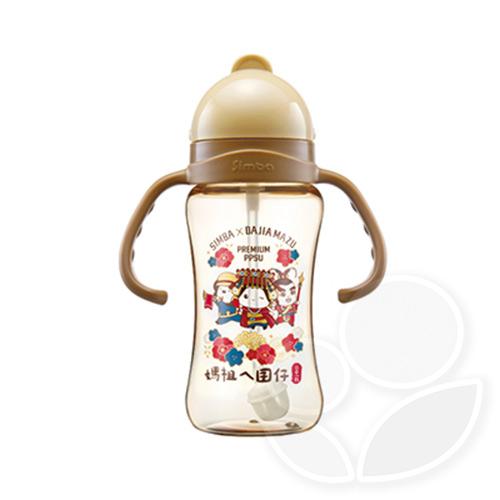 Simba 小獅王辛巴 2019媽祖ㄟ囝仔PPSU頂級滑蓋杯270ml【佳兒園婦幼館】