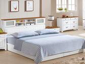 床架床頭箱床頭片CV 178 5 維克多5 尺床頭一般後鈕不含床底~大眾家居舘~