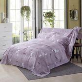 跨年趴踢購遮沙發的防塵布蓋布床防塵罩遮塵布遮灰布防塵布遮家具蓋布家用