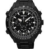 【人文行旅】SEIKO | 精工錶 SSG003P1 Prospex 沉穩時尚 電波修正 太陽能計時碼錶