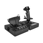 Logitech G X56 HOTAS RGB油門和搖桿控制器 適用VR遊戲 [2美國直購]